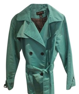 Style & Co Green Jacket