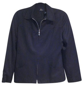 LizSport Black Blazer