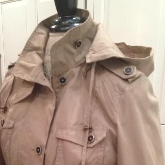 Cole Haan Raincoat