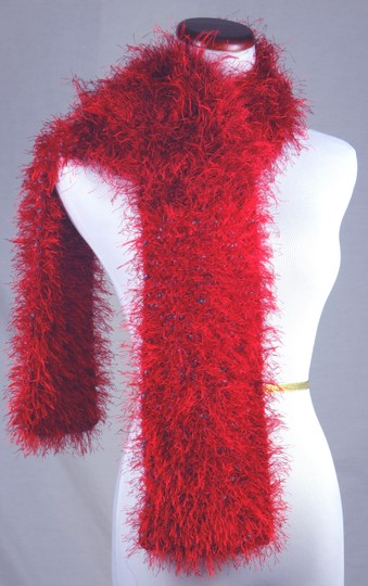 NOW AND ZHEN SCARVES NOW AND ZHEN * SCARVES * SHADES RICH VIVID REDS