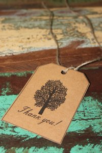 The Handford Collection Set Of 100 Tags