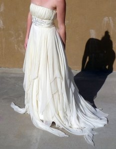 Rosa Clar Mael Wedding Dress
