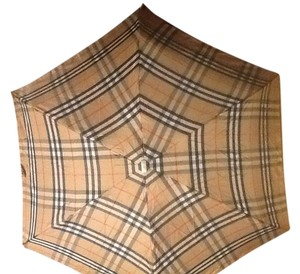 Burberry Burberry travel size umbrella