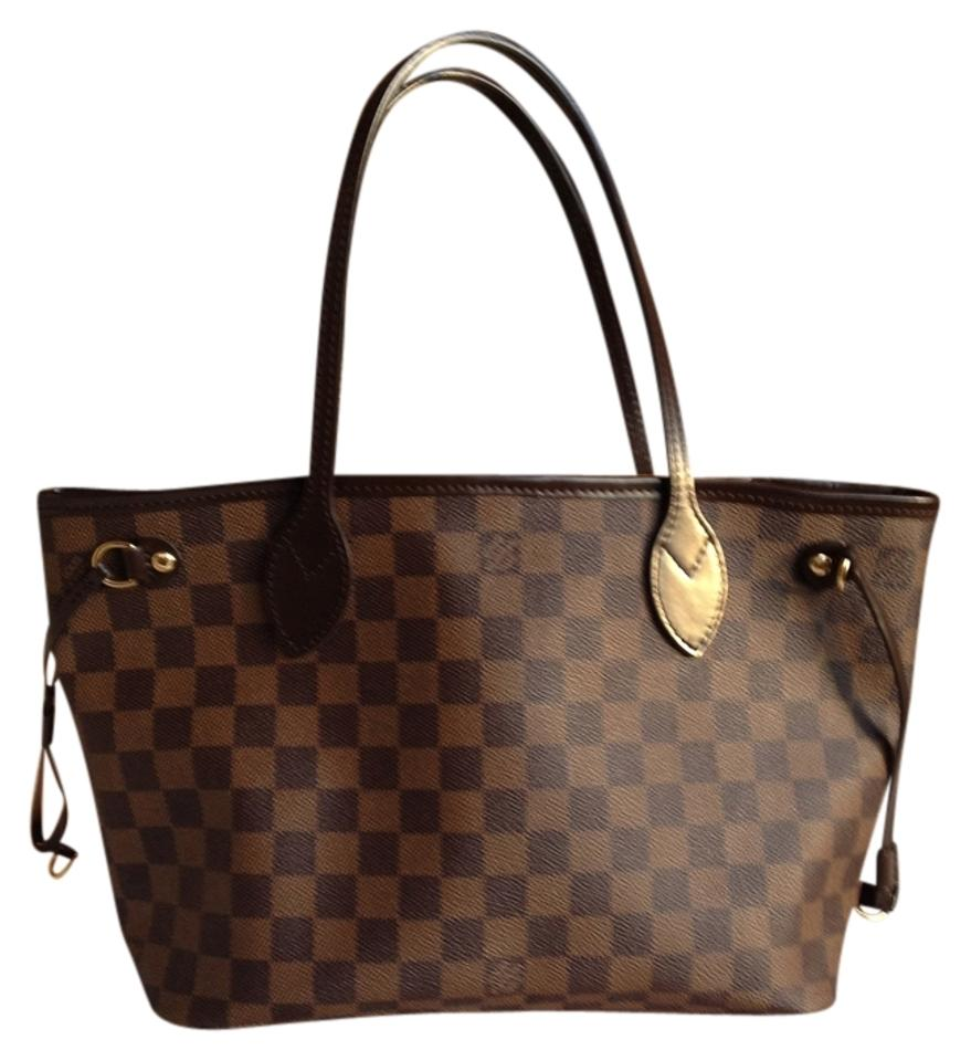 Louis vuitton shoulder bag 13 off tradesy for Louis vuitton miroir bags