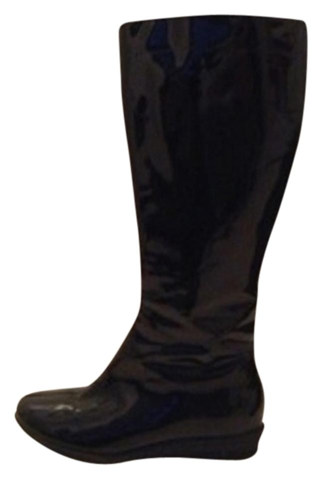 Cole Haan Black Boots Cole Haan Air Lizzie Size 8 5 62