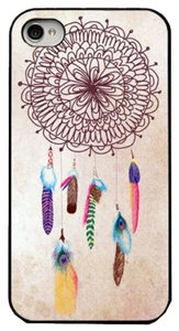 Other Dream Catcher Hard Skin Plastic Case For IPhone 6 4.7