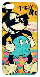 Other Mickey Mouse Hard Skin Plastic Case For IPhone 6 4.7