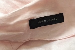 Marc Jacobs Marc Jacobs Blush Pink Scarf/Wrap