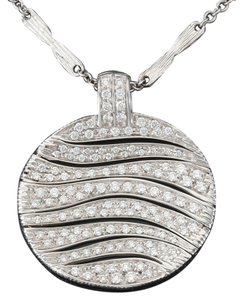 Roberto Coin Roberto Coin Diamond Pendant from Elephant Collection