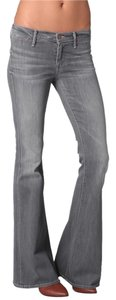 Mother Jean Vintage Flare Leg Jeans-Medium Wash