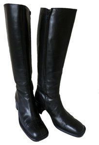 Free Lance Paris Black Boots