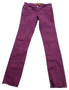 C Pink Boutique Comfortable Fashionable Stretch Skinny Jeans-Light Wash