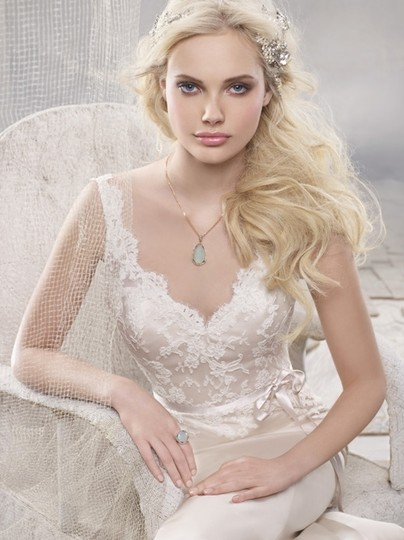 Alvina Valenta 9256 Wedding Dress