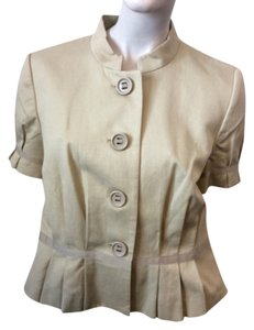 Halogen Beige Jacket