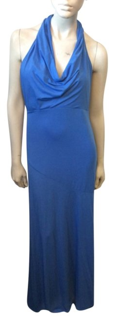 Preload https://img-static.tradesy.com/item/7062841/gryphon-blue-halter-long-casual-maxi-dress-size-8-m-0-1-650-650.jpg