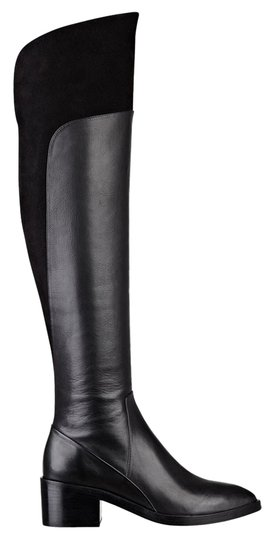 Preload https://img-static.tradesy.com/item/7064008/sigerson-morrison-black-suedeleather-over-the-knee-bootsbooties-size-us-10-regular-m-b-0-3-540-540.jpg