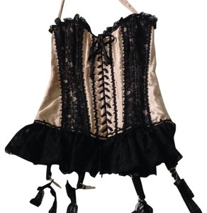 Fredricks of hollywood Corset Top