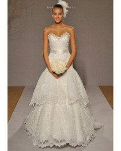 Romona Keveza Rk131 Custom Wedding Dress
