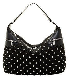 Love Moschino #moschino #lovemoschino #stylemusthave #handbags #studded #fabulous Shoulder Bag