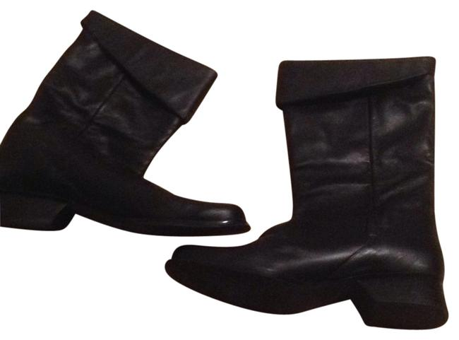 Item - Leather Boots/Booties Size US 8 Regular (M, B)
