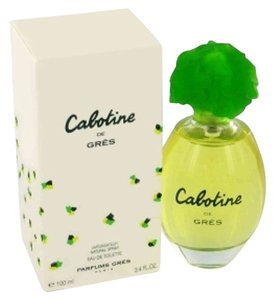 Parfums Gres Cabotine Parfum Spray 1.7 Oz