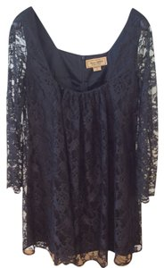 Karen Zambos Lace Dress