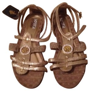 South Pole Collection Sandals