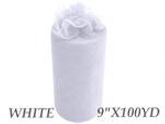 Preload https://img-static.tradesy.com/item/70684/white-tulle-20-rolls-9in-x-100-yards-each-reception-decoration-0-0-540-540.jpg