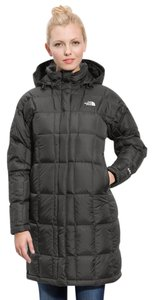 The North Face Hooded Coat