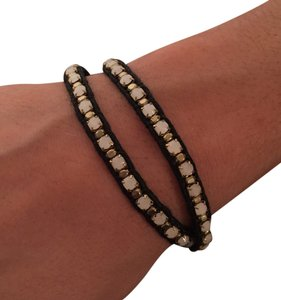 Other Wanderlust Double Wrap Bracelet