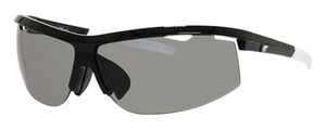 Carrera Carrera 4001/S Sunglasses Black White Frame