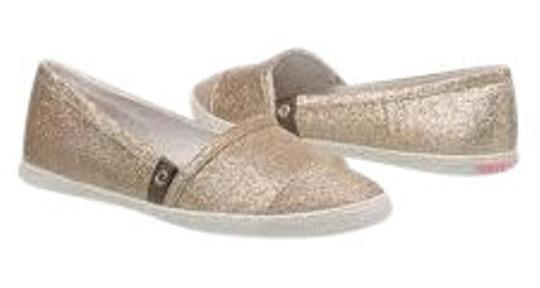 Preload https://item3.tradesy.com/images/rock-candy-gold-flats-size-us-8-7072-0-0.jpg?width=440&height=440
