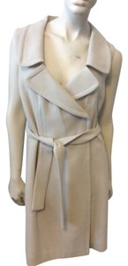 Prada short dress Beige on Tradesy