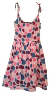 Marc by Marc Jacobs short dress Multi-colored on Tradesy