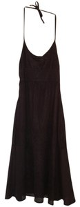 Halter Slip Dress