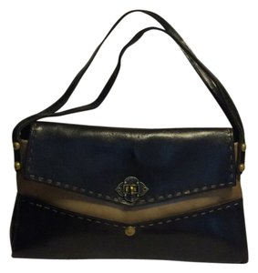 Jean Fogel Shoulder Bag