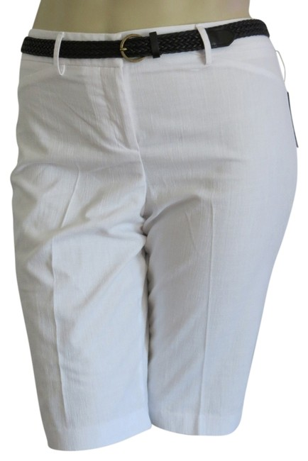 Preload https://item3.tradesy.com/images/a-byer-white-new-with-tags-bermuda-shorts-size-6-s-28-707477-0-0.jpg?width=400&height=650