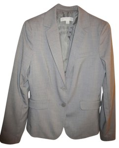 New York & Company Grey Blazer