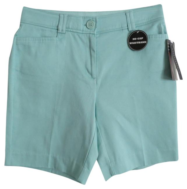 Item - Mint Green New with Tags Shorts Size Petite 8 (M)