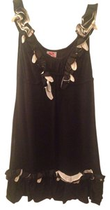 Yoana Baraschi short dress Black on Tradesy