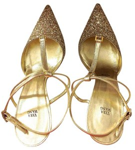 Vera Wang Jimmy Choo Christian Louboutin Wedding Heels Manolo Blahnik Glittery Heels Gold Formal