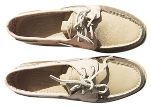 Sperry Loafers Nude / Greige / Blush Athletic