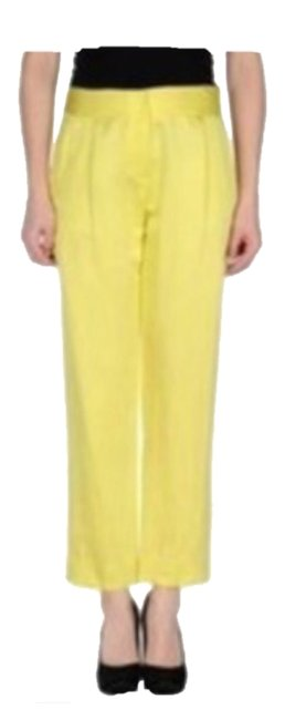 MILLY Lemon 145wv03251 Pants Size 8 (M, 29, 30) MILLY Lemon 145wv03251 Pants Size 8 (M, 29, 30) Image 1