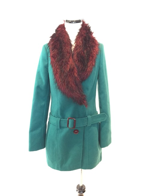 French Atmosphere Fur Coat