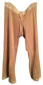 Juicy Couture Capris Beige