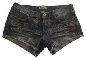 Mudd Mini/Short Shorts Denim