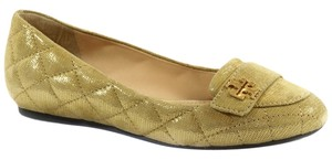 aadddf2852fe Tory Burch Leila Quilted Metallic Loafer Loafer Leila Loafer Leaila Quilted  Loafer Loafer Moccassin Leila Quilted