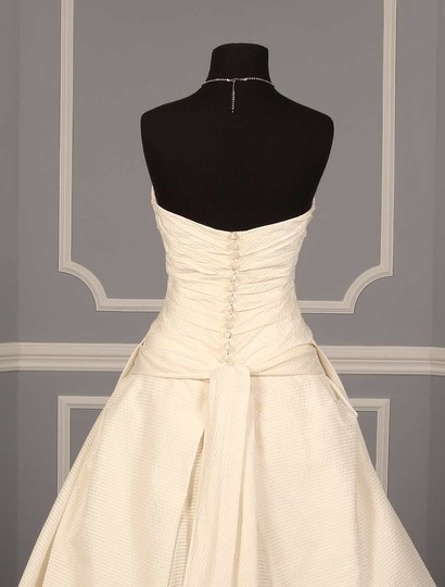 Peter Langner Iris Due Wedding Dress