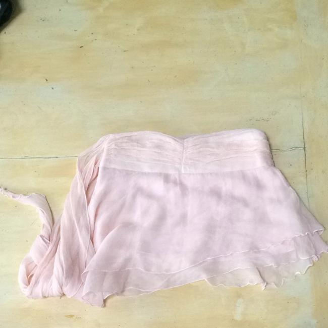 Guess Skirt Baby Pink