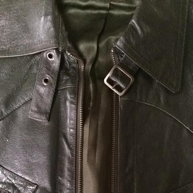 H&M Forest Green Jacket